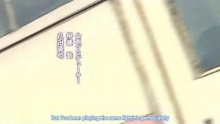 Motteke Sailor Fuku (Lucky☆Star opening) (karaoke ver.)