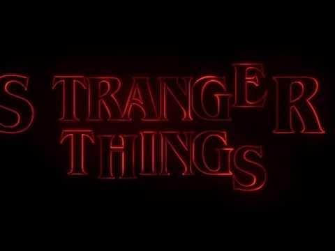 Netflix Original Series Stranger Things Review