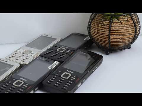 ALOFONE.VN - Nokia N82 Zin Chính Hãng | N82 Camera 5MP