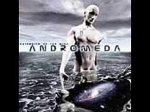 Andromeda - The Words Unspoken