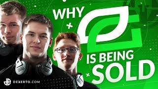 Why OpTic Gaming will probably be SOLD to Immortals