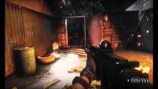 Medal Of Honor Warfigher Music Video Sabaton - 1648