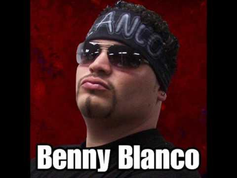 Blanco-Benny Blanco