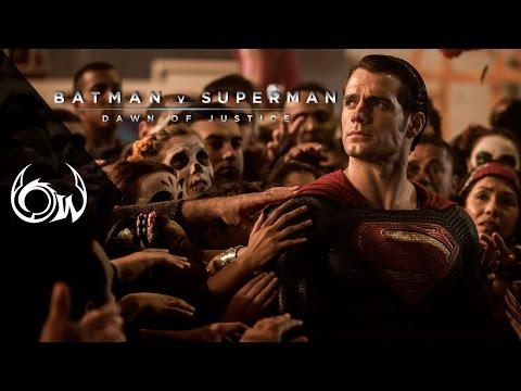 Batman Superman ellen   Bemutató
