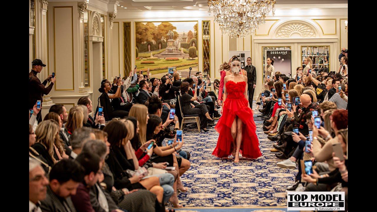 TOP MODEL EUROPE - Fashion Show 2020 & Grand Final