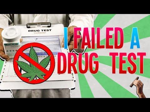 I Failed a Drug Test…. And Still Got the Job