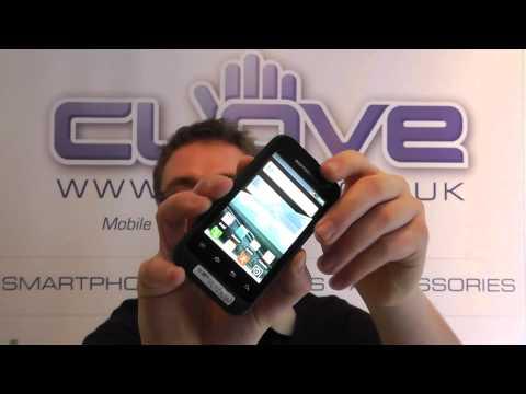 Clove Vlog #28 - Motorola DEFY MINI