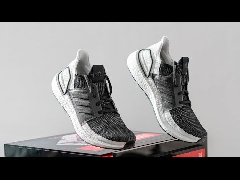 How to IMPROVE the PERFECT SNEAKER | UNBOXING ULTRA BOOST 19