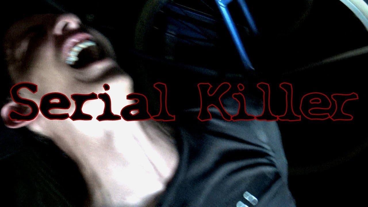 what makes a serial killer a serial killer