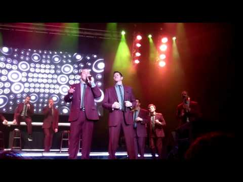 All About That BassStraight No Chaser Toledo OH 2014