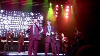 All About That Bass-Straight No Chaser Toledo OH 2014