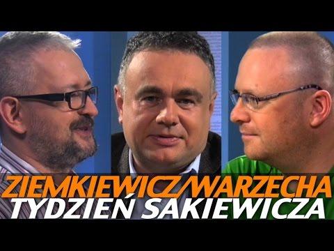 Tydzień Sakiewicza - Warzecha, Ziemkiewicz