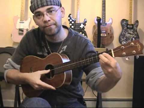 LearnTheUkulele.com: how to play ukulele chords of the E family