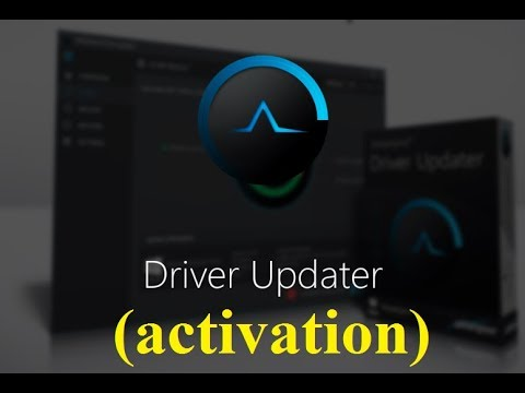 ashampoo advanced driver updater key generator