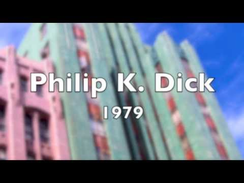 Philip K Dick issued a warning in 1979