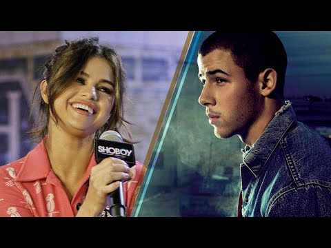 Selena Gomez Throws Serious SHADE at Nick Jonas During Interview