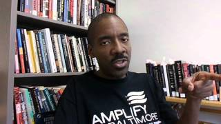 Political Analysis 2012 Presidential Election by Lester Spence, Ph.D. Pt. 1 of 3. 8/31/12