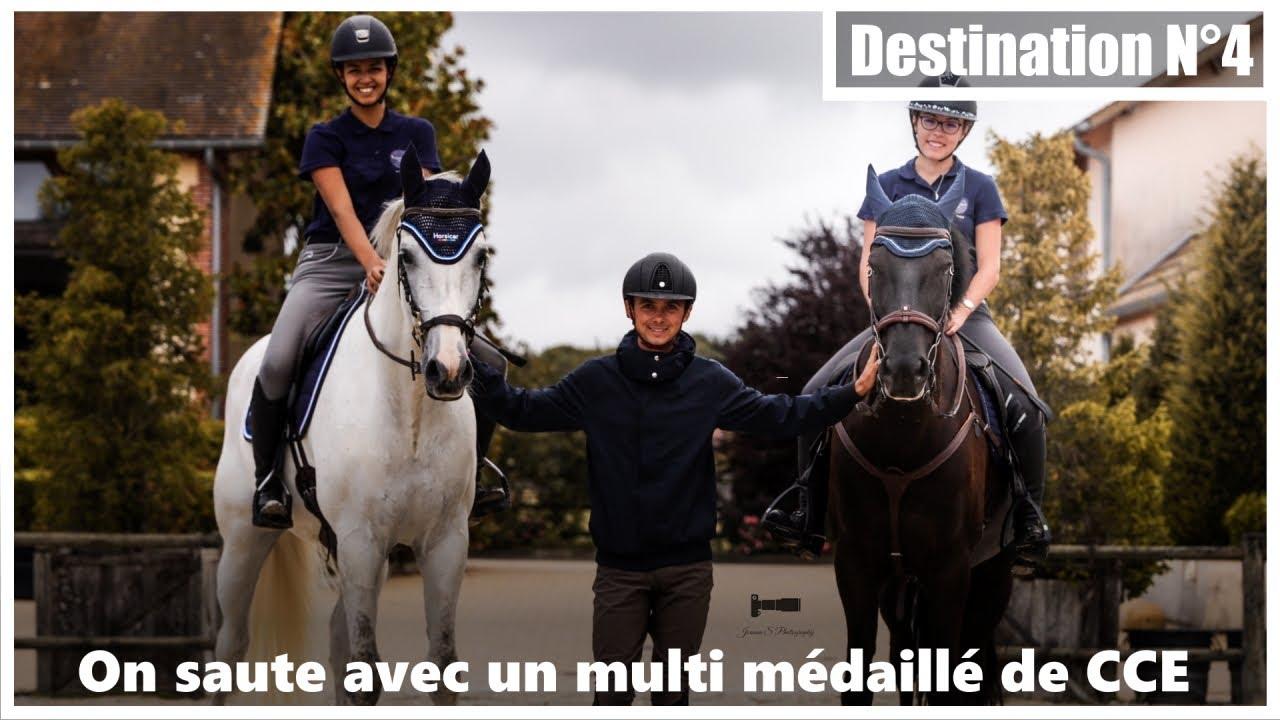 HT20-Ep4: Séjour avec Victor Levecque !