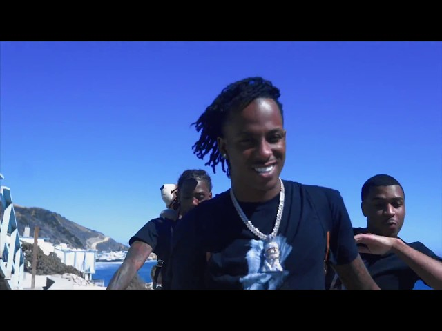 Young Music DYMG - He He ( ft. Rich The Kid & Famous Dex ) (Official Video)