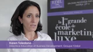 EIML - Cité du Luxe 2017 : Groupe l'Oréal