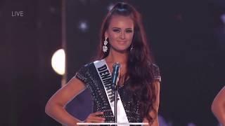 Miss Universe Denmark 2018 - Helena Heuser
