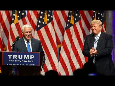 Who is Trump VP Pick Indiana Governor Mike Pence?