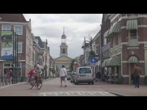Duurzame verstedelijking in Noord-Brabant