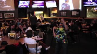 Harlem Shake (original Buffalo Wild Wings Edition)