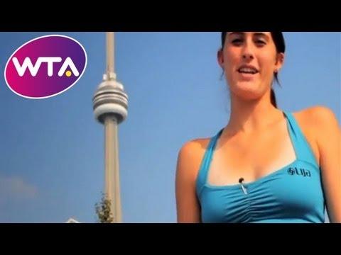 Rebecca Marino Presents Dubai Duty Free Full of Surprises Travel Show in Toronto