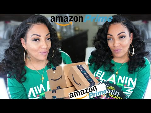 AMAZON GOT THE GOOD CHEAP LACE FRONT WIGS ISEE HAIR AMAZON PRIME WIG