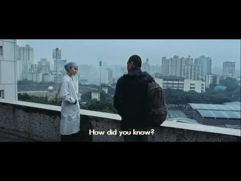 EXCLUSIVE Chongqing Blues - Rizhao Chongqing | clip #3 Cannes 2010 IN COMPETITION Xiaoshuai Wang