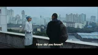 EXCLUSIVE Chongqing Blues - Rizhao Chongqing | clip #3 Cannes 2010 IN COMPETITION Xiaoshuai Wang