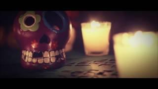 Xochipitzahuatl  (flor Menudita) Día De Muertos