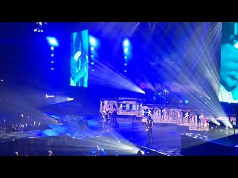 Scorpions - Wind of Change live Montreal
