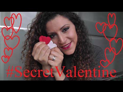 #SecretValentine Geheime Geschenke zum Valentinstag