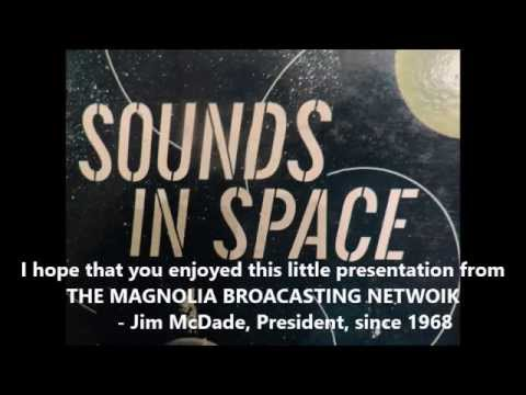 THE AGE OF SPACE IS HERE- STEREO SOUND IN 1958