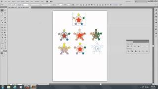 Color Editing with Illustrator Color Filters