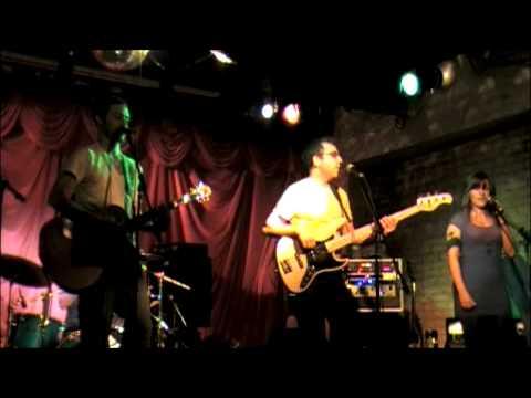 Johnny Alexander - Live @ El Mocombo, Toronto ON, ...