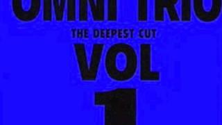 Omni Trio - Renegade Snares (Rob´s Remix)