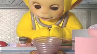 Teletubbies: Food & Cooking  - Full Episode Compilation