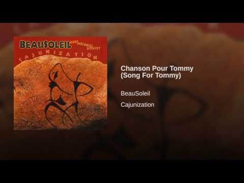 Chanson Pour Tommy (Song For Tommy)