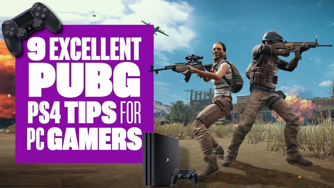how many players can play pubg in ps4