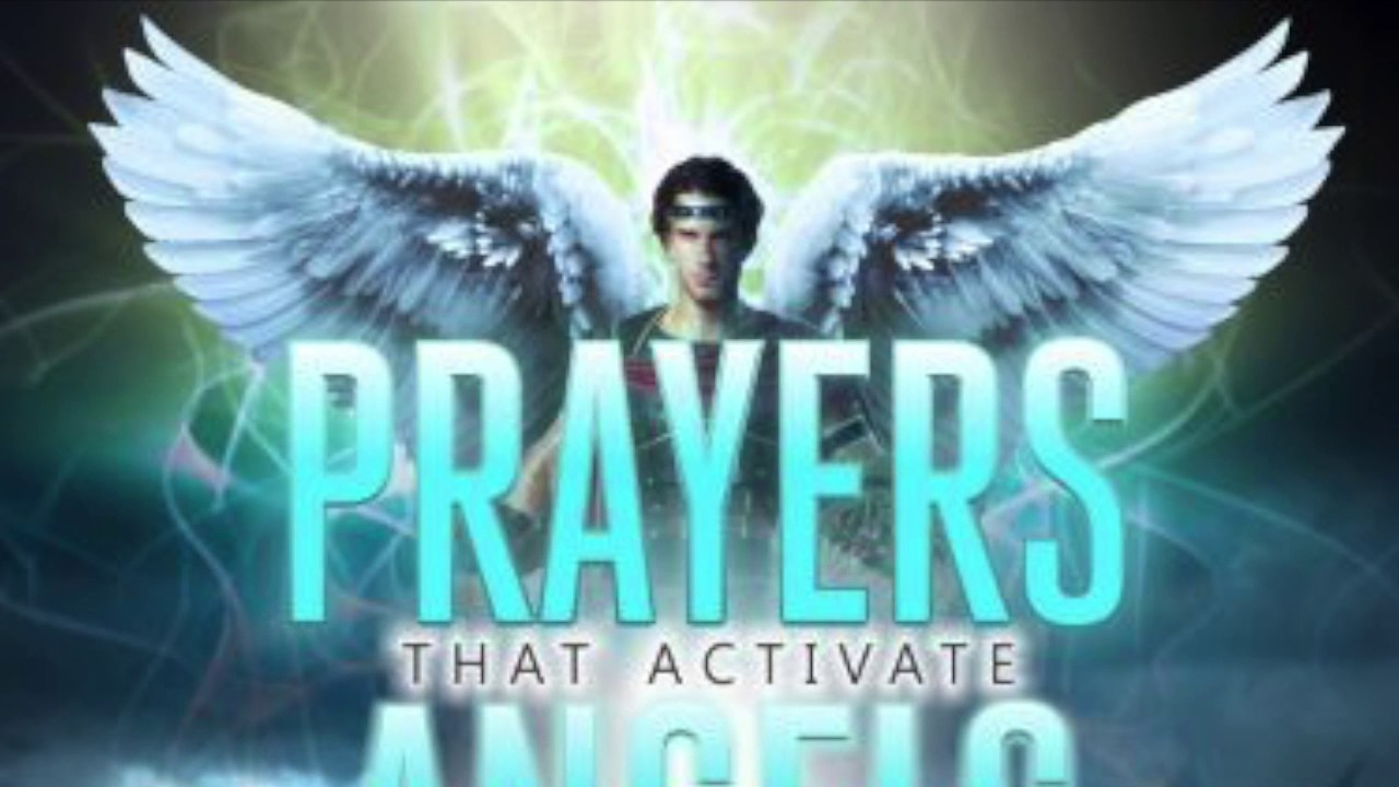 Prayers That Activate Angels | Release Angels on Assignment Again