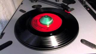 Slim Smith & The Agrevators (Aggrovators) - The Time Has Come/Version (1972)