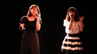 11月9日、みっすー&せにゃんコンビのアコースティックライブ出演が決定...