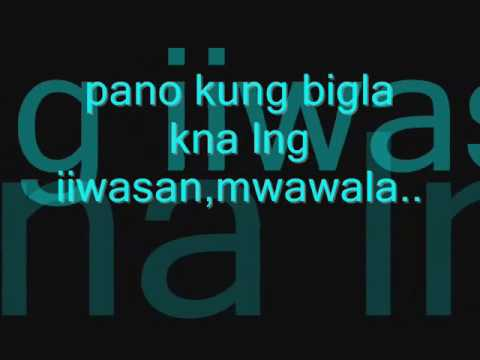 Ikaw Pa Rin(acoustic)