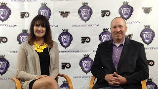 Partner With The Reading Royals And Grow Your Business