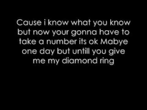 Katy Perrys One Of The Boys Lyrics