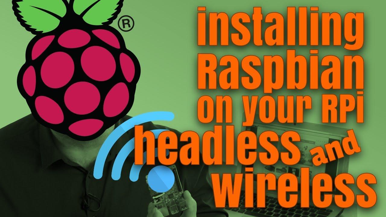 Raspberry Pi Headless Setup Using Linux [Step by Step]