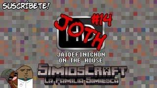 SimiosCraft / PODCAST #14 (Especial casi 200.000) en Español - GOTH